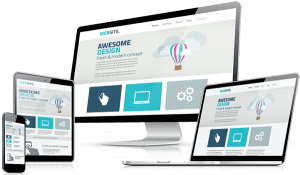 Cheap Website Design That Is Responsive