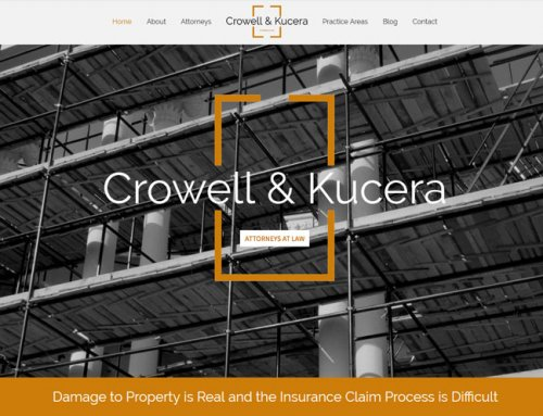 Crowell & Kucera Attorneys At Law
