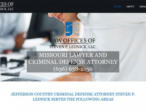 Law Offices Of Steven P. Lednick, LLC